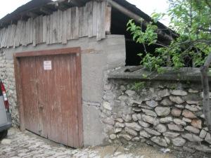 Safranbolu - a really really old village
